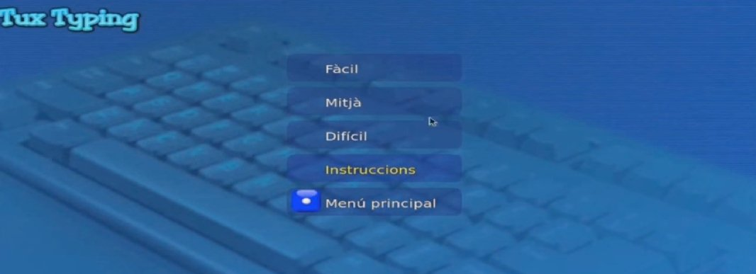 Descargar Tux Typing 1 5 17 Mac Gratis En Espa 241 Ol