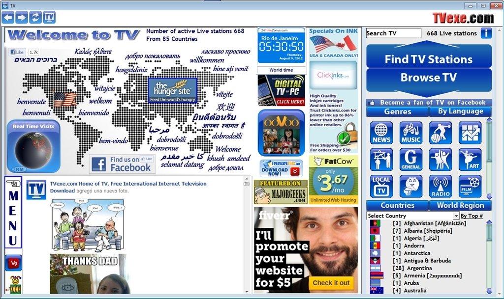TV image 4