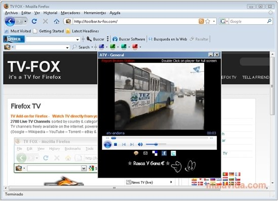 TV-FOX 18.0.0