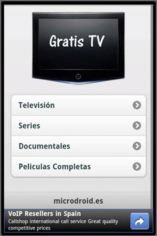 Free TV - Download for Android APK Free