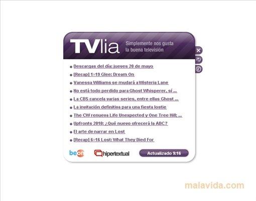TVlia image 3