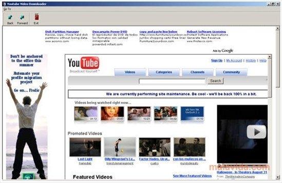 TVP YouTube Video Downloader 2