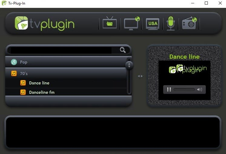 TVplugin image 4