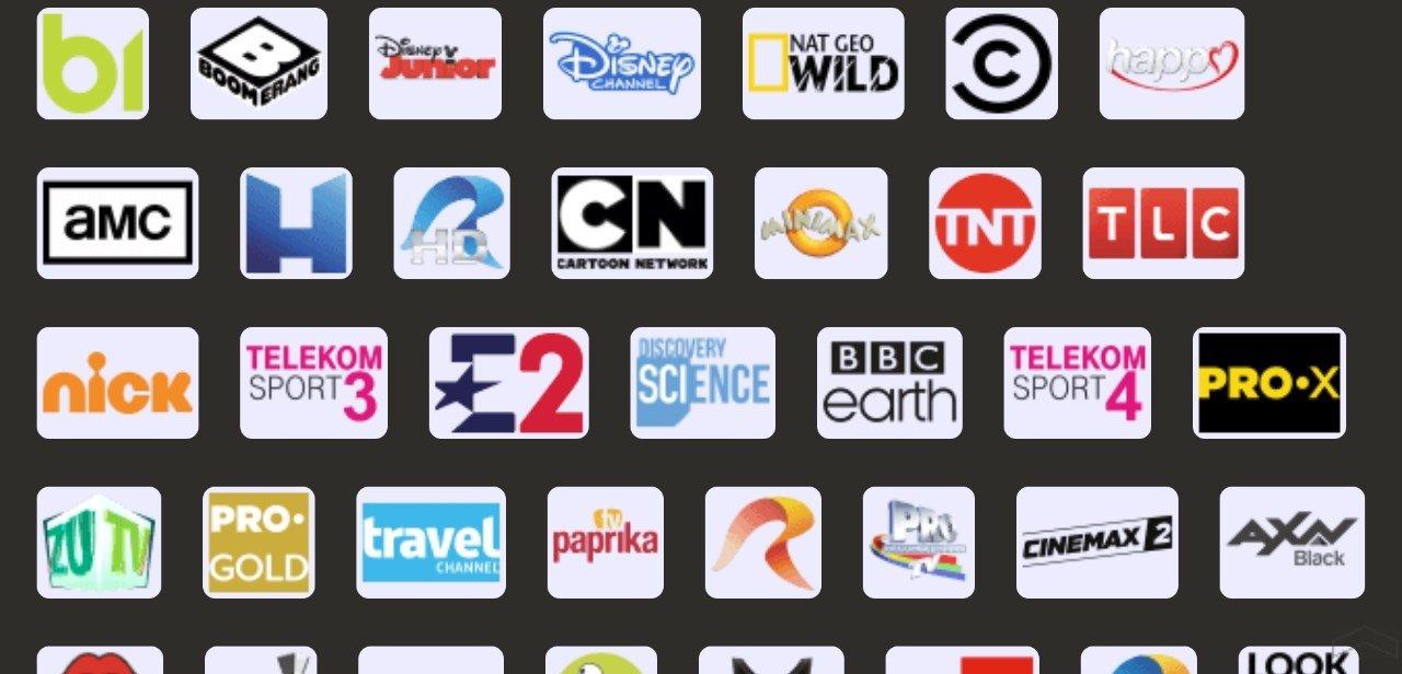 Download gbo tv player gratis.