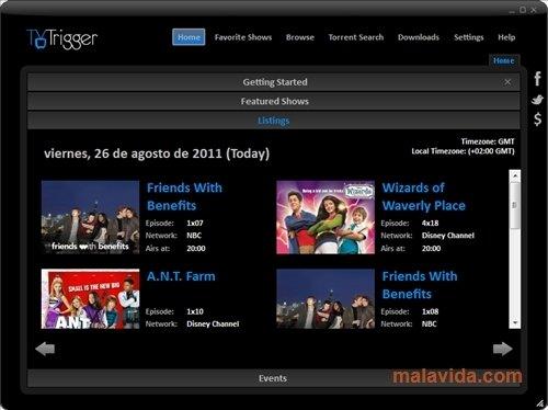 TVTrigger image 4