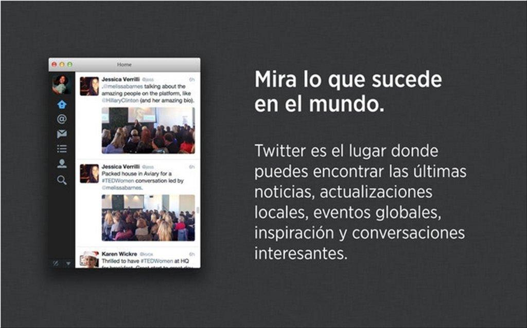 Twitter Mac image 4