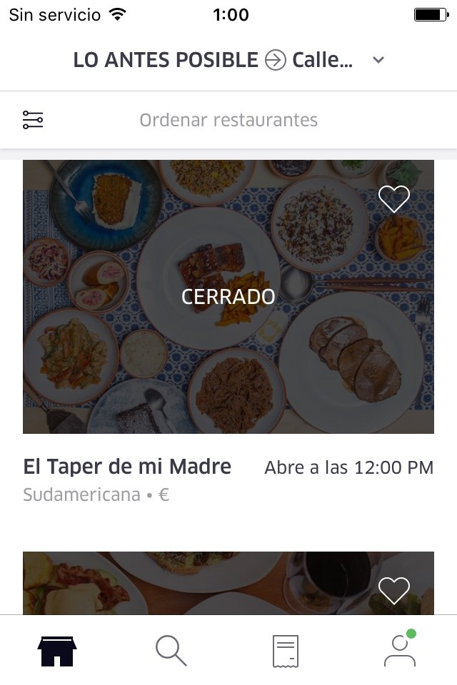 Uber Eats: Food Delivery - Download for iPhone Free