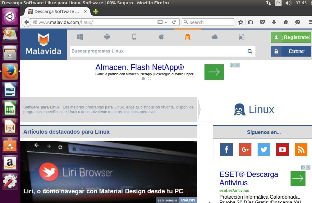 Download Ubuntu 16.04.3 Linux