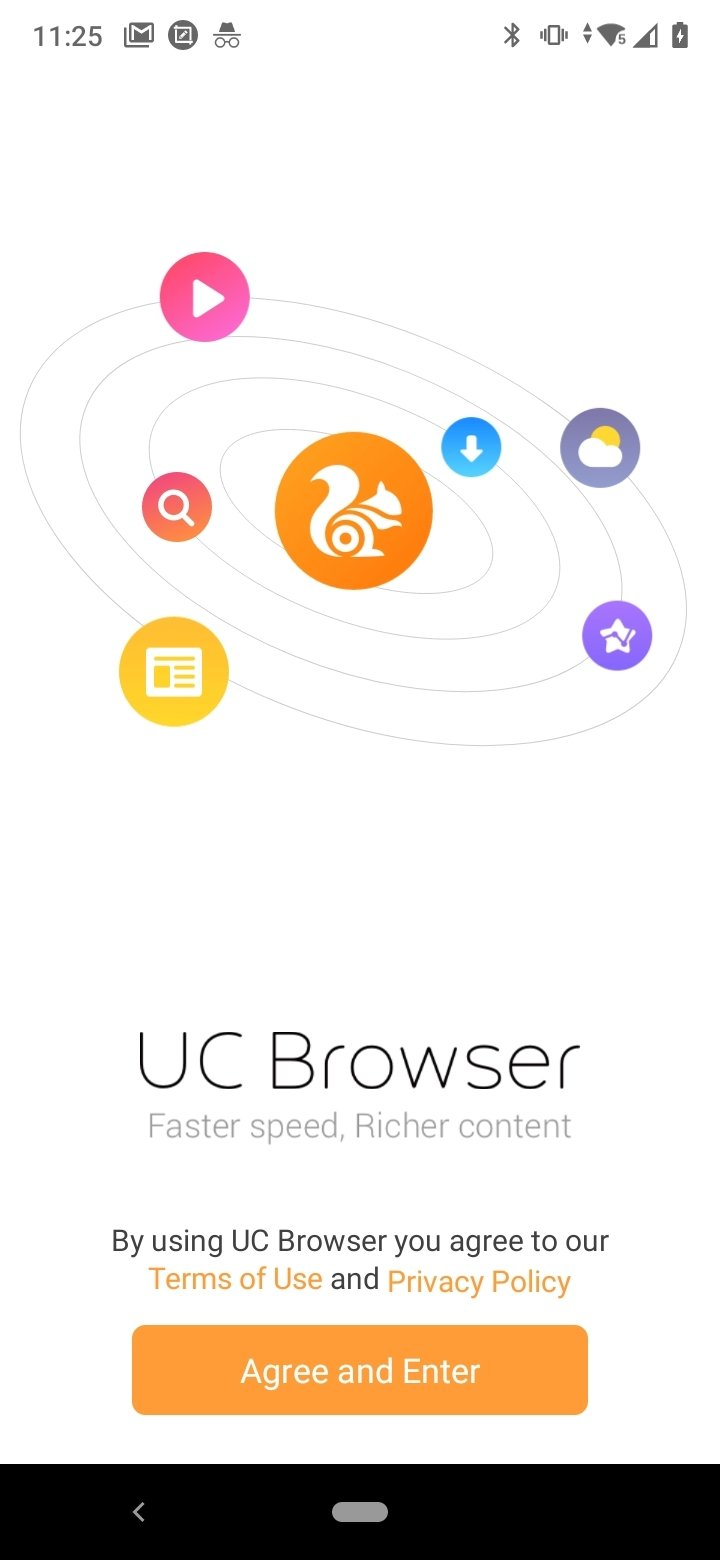 UC Browser 12 12 8 1206 - Download for Android APK Free