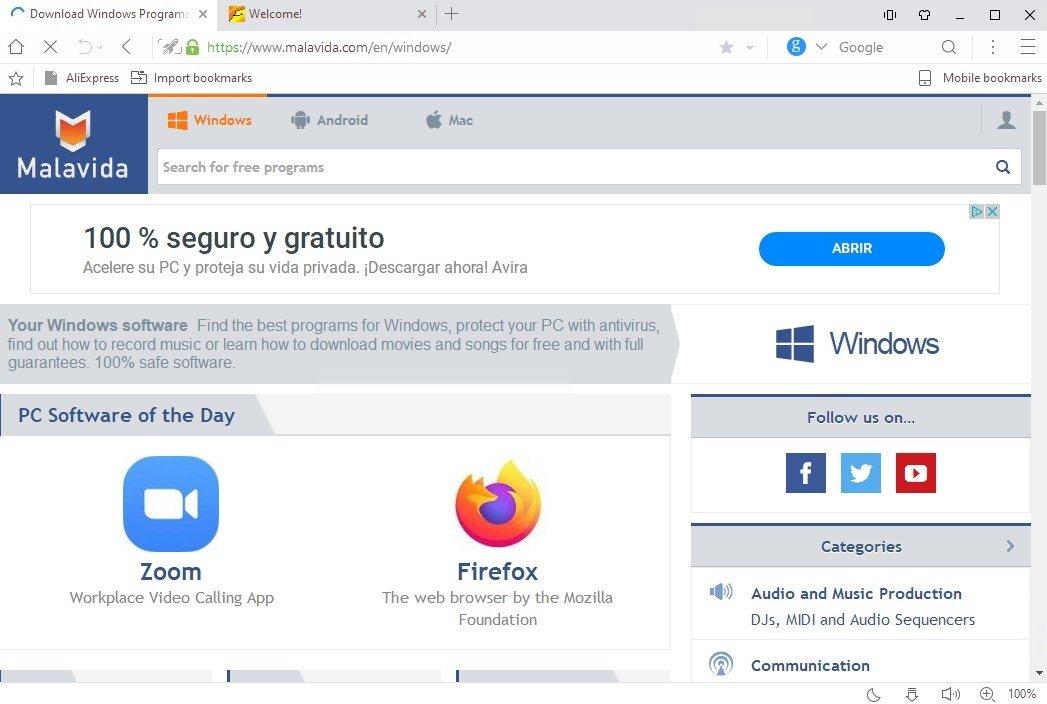 UC Browser image 6