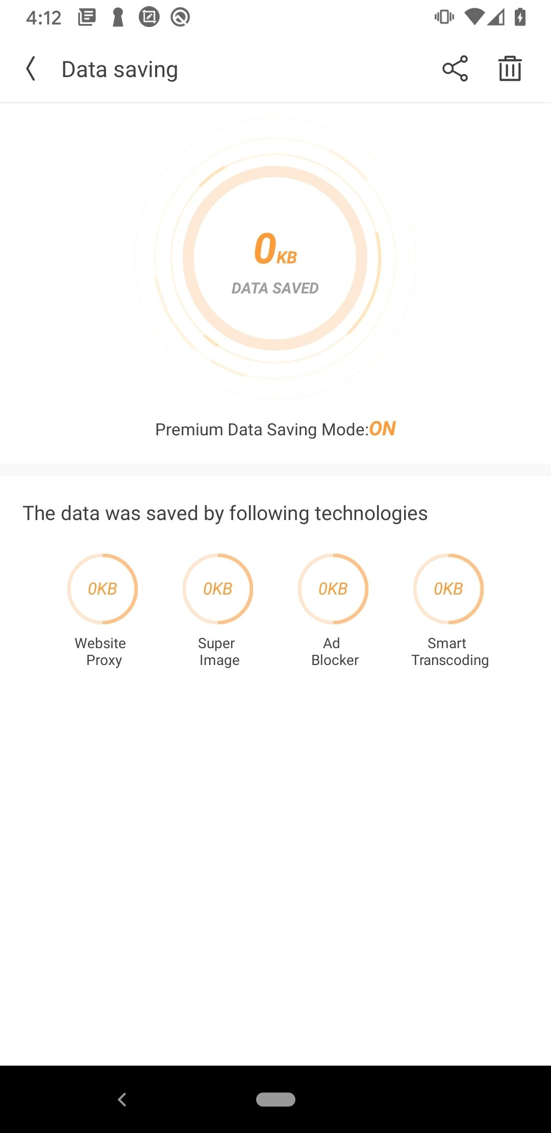 UC Browser Mini 12 11 6 1211 - Download for Android APK Free