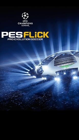 UEFA CL PES FLiCK Android image 5
