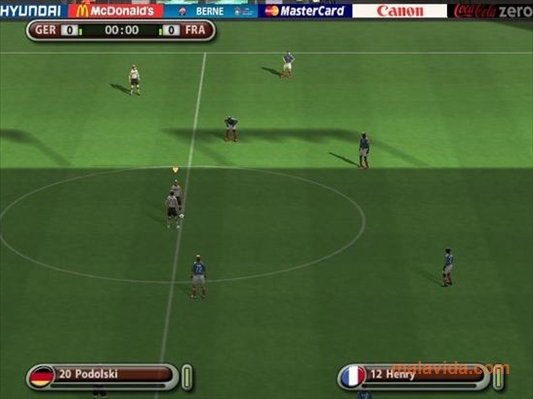 Uefa euro 2008 download for pc free.