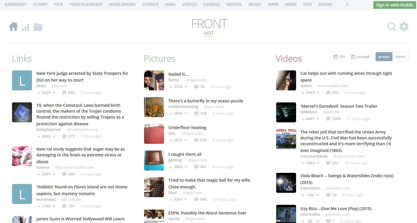 Uforio Webapps image 5