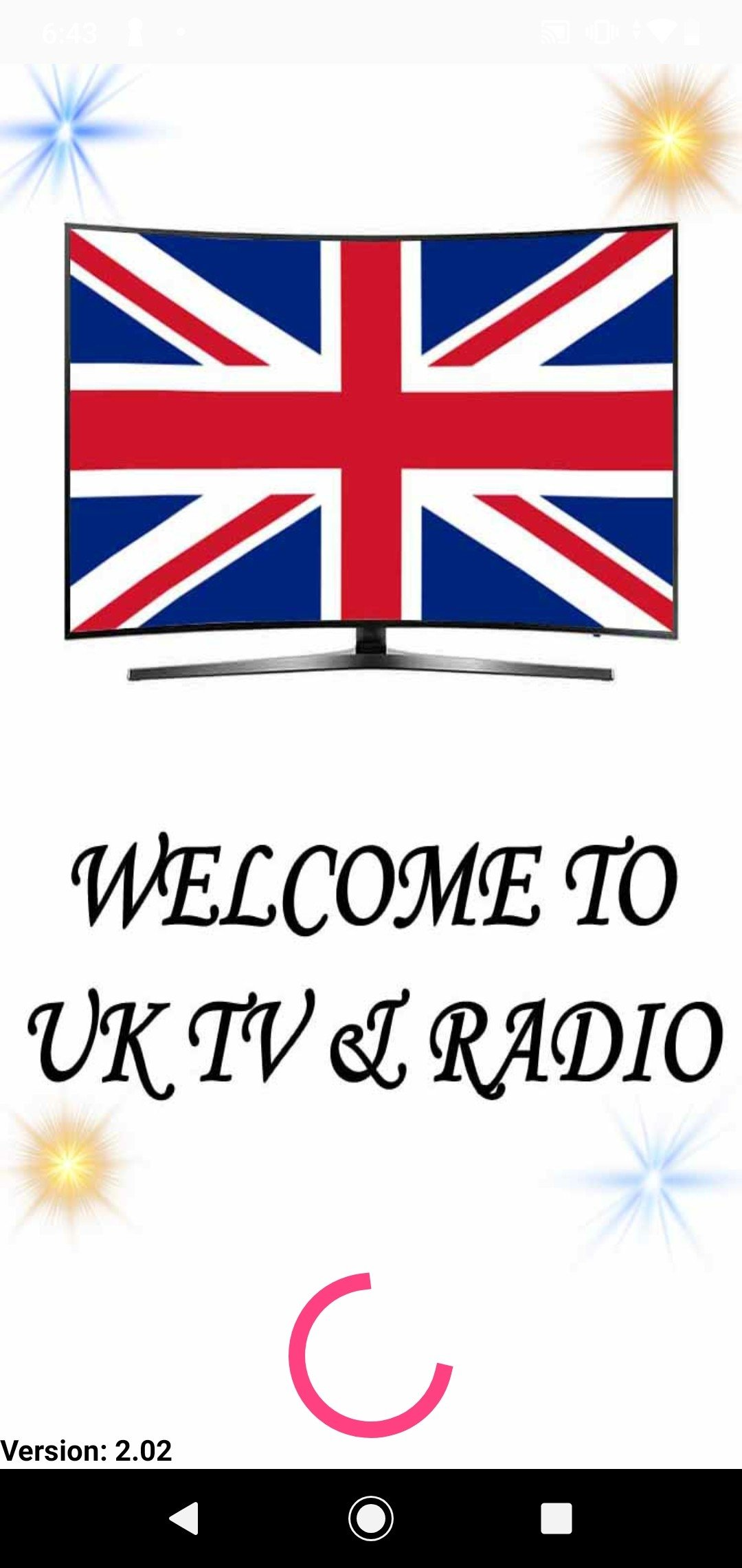 UK TV & Radio 2 02 - Download for Android APK Free