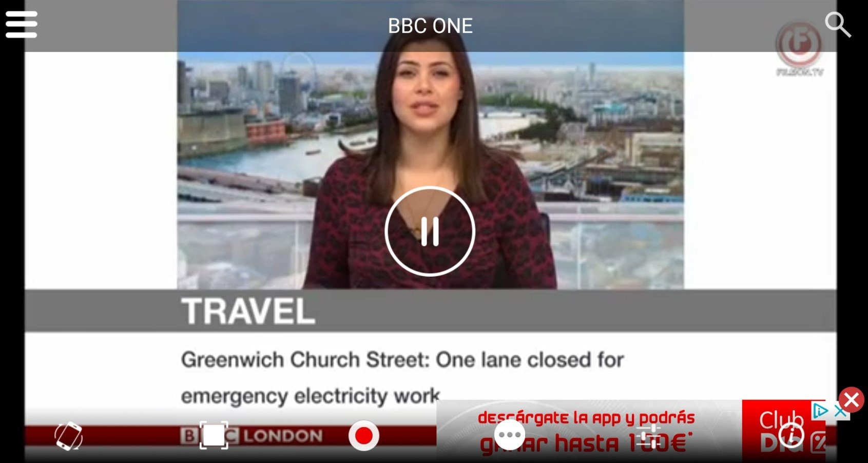 UKTV 5 13 - Download for Android APK Free