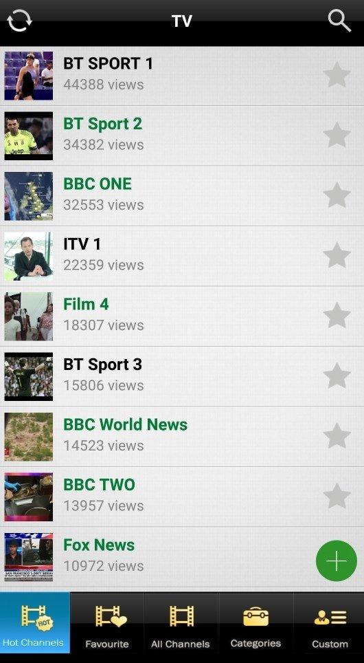 UKTV 5 13 - Download for Android APK Free