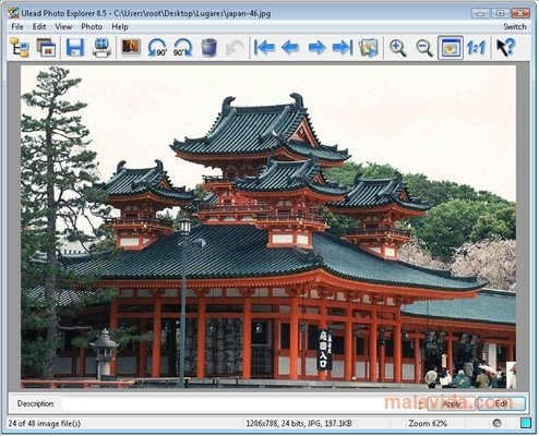 Ulead Photo Explorer image 7