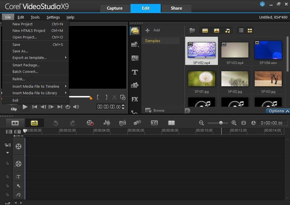 ulead video studio 11 full free download