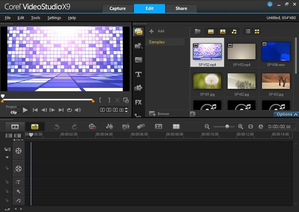 ulead video studio free full version