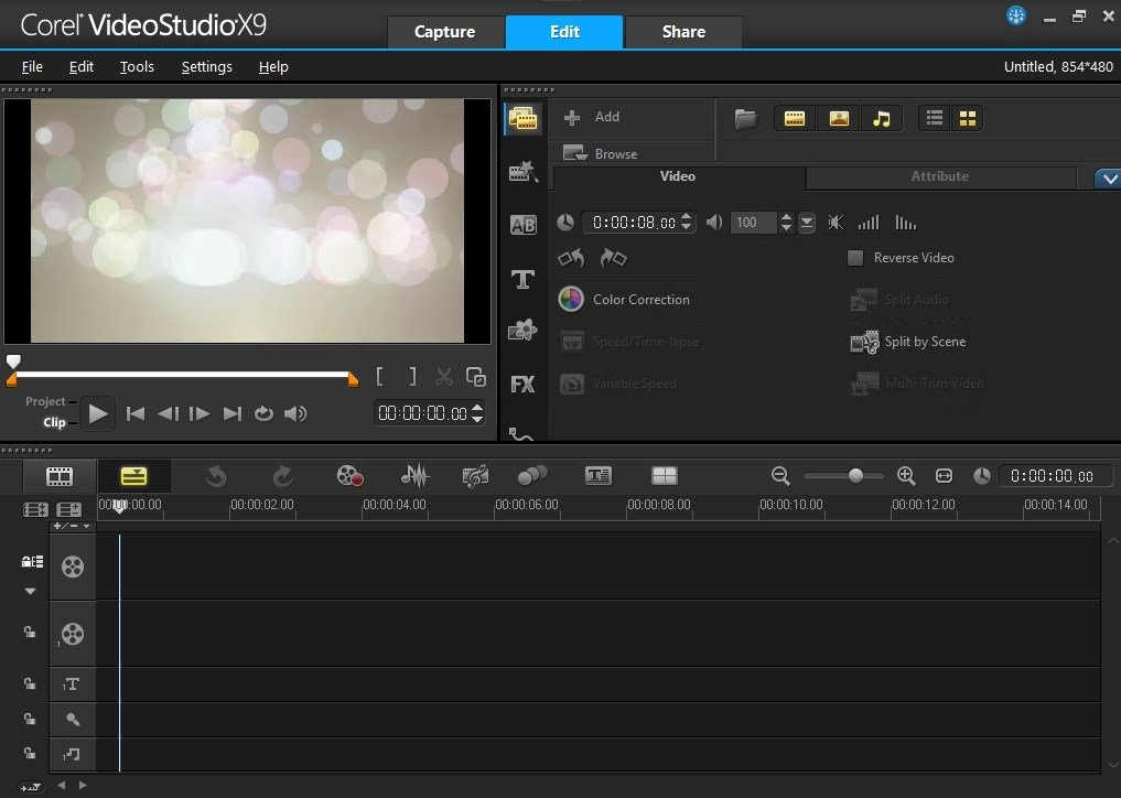 corel videostudio pro x9 free download full version with crack