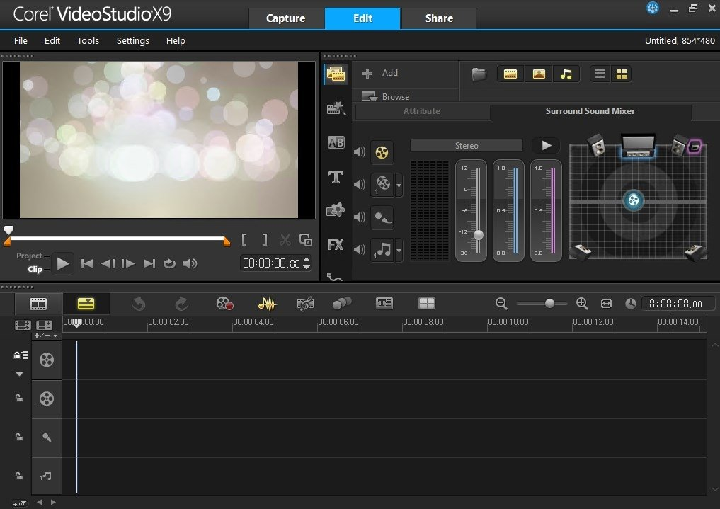 ulead video studio 7 free  software