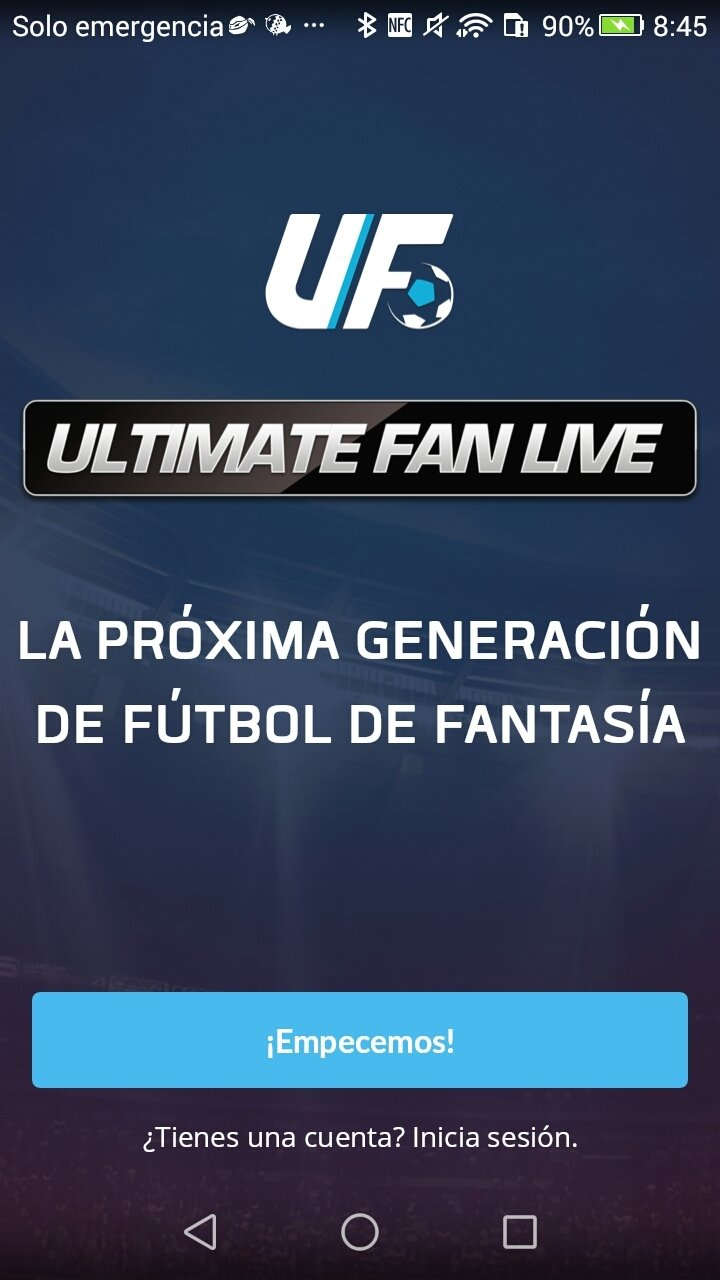 Ultimate Fan Live 3 16 2 Descargar Para Android Apk Gratis