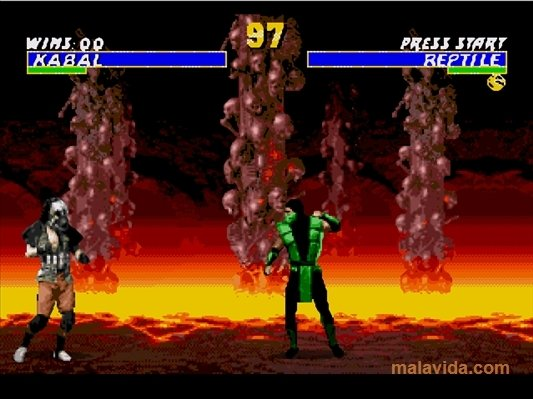 Ultimate Mortal Kombat image 6
