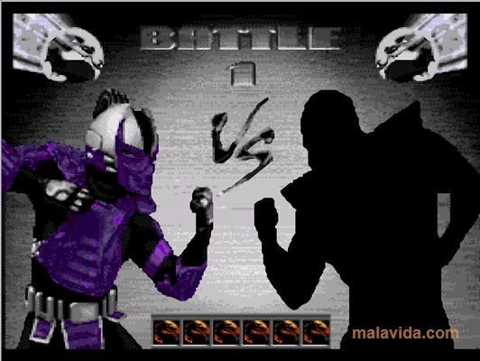 Mortal Kombat 6 Game Free Download For Android