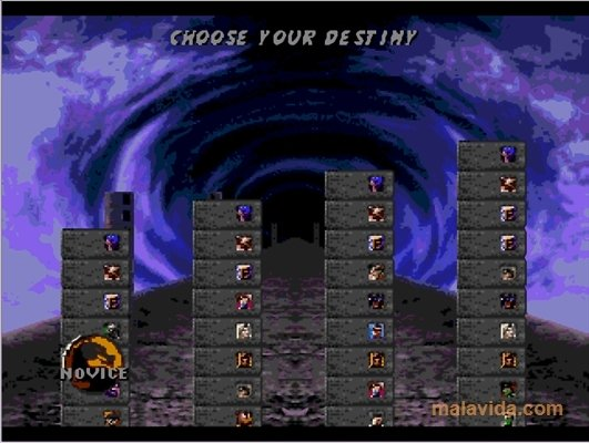 Ultimate Mortal Kombat 3 - Download for PC Free
