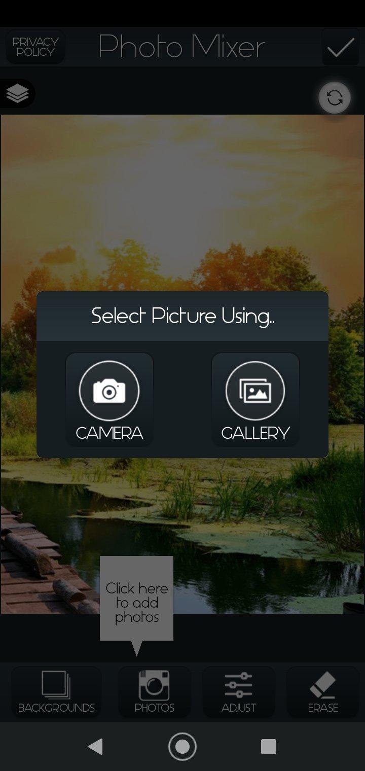 Ultimate Photo Mixer 20.20   Download für Android APK Kostenlos