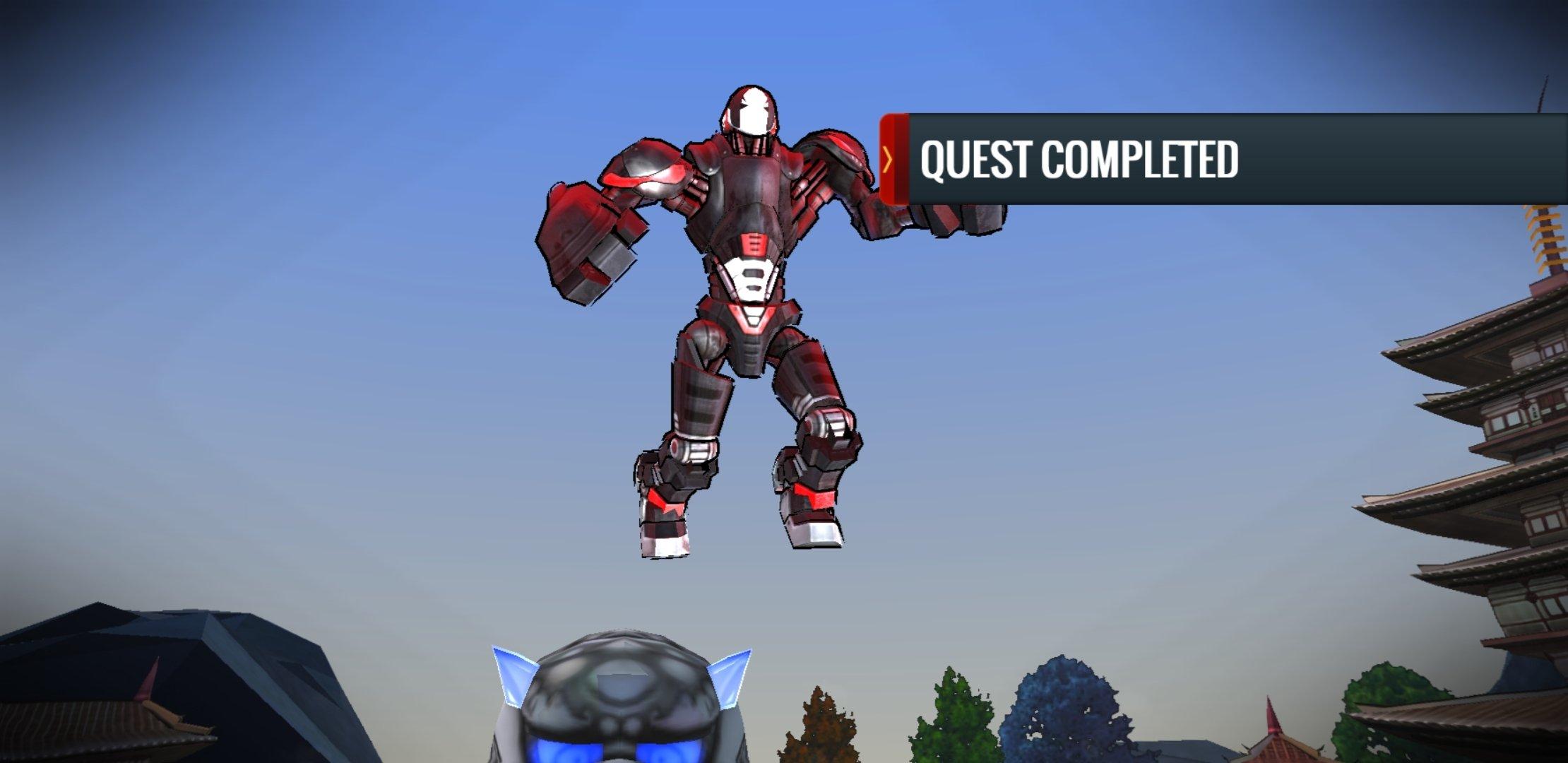 download robot fighting 2 mod apk latest version