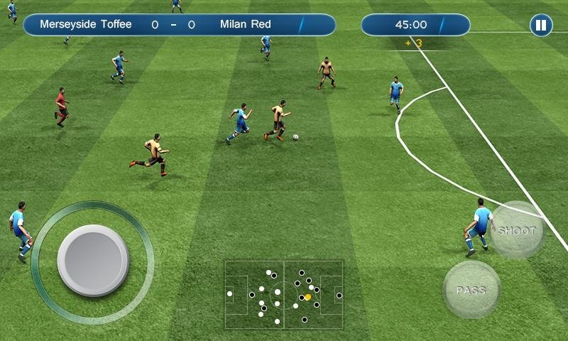 Football Ultime Android image 5