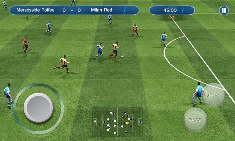 Ultimo Futbol 1 1 7 Descargar Para Android Apk Gratis
