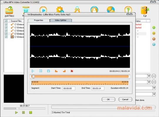 download software converter mp4 to mp3 free