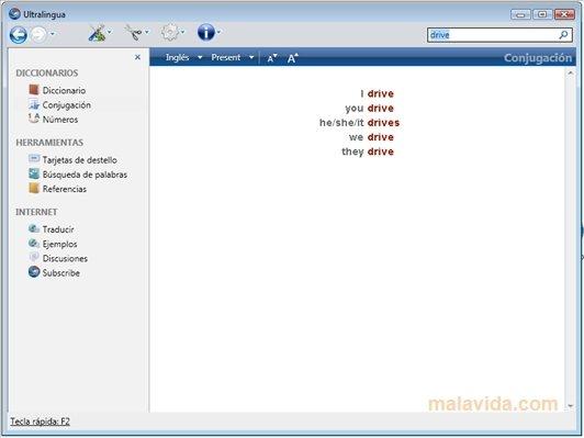 ultralingua dictionnaire franais anglais anglais franais gratuit