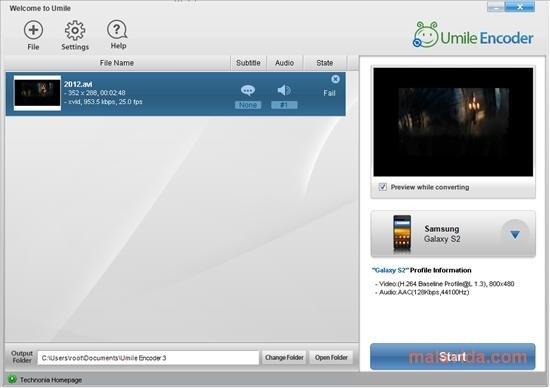 Umile Encoder image 5