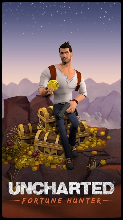 Uncharted: Fortune Hunter Android image 6