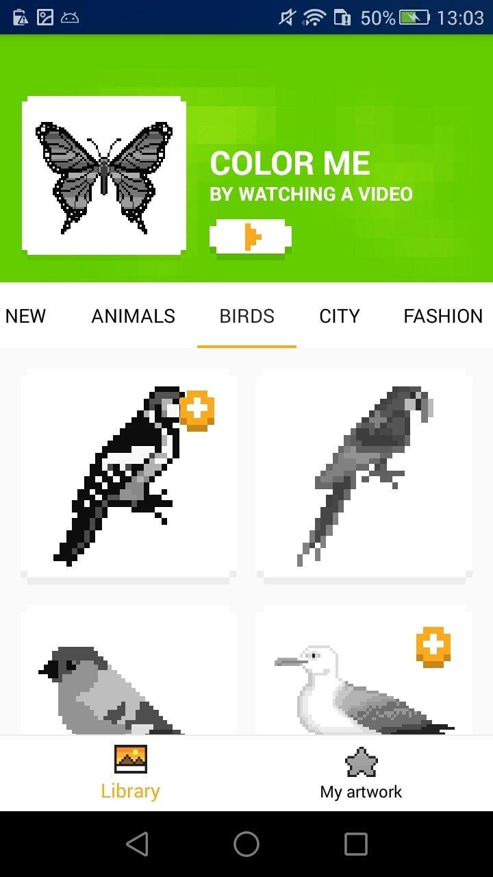 Unicorn Giochi Di Colorare 2140 Download Per Android Apk Gratis