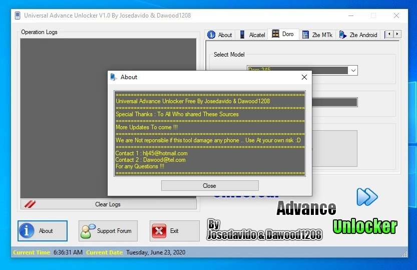 software zum handy entsperren download
