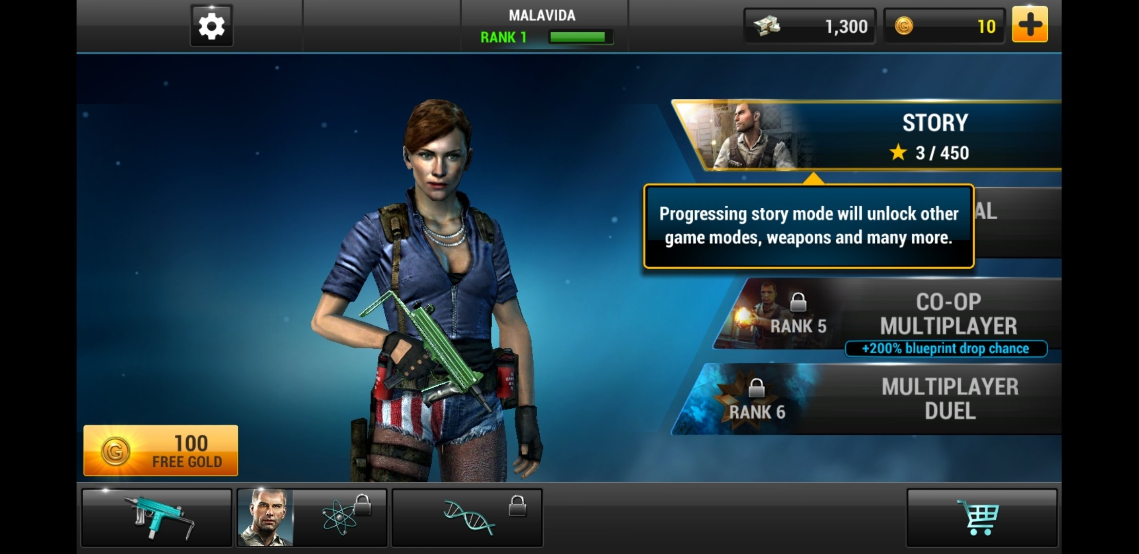 UNKILLED Android image 5
