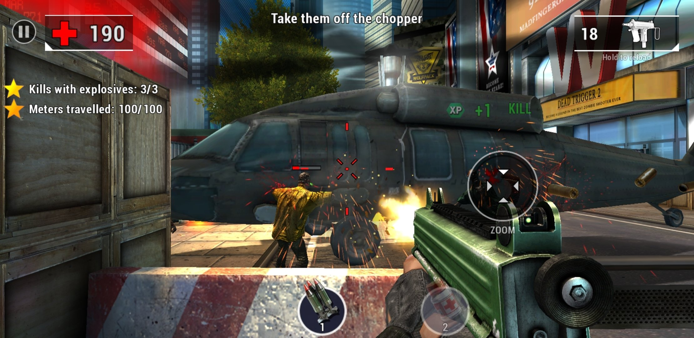 Unkilled 2 0 9 Download For Android Apk Free