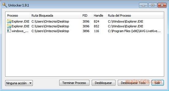 unlocker descargar windows 10