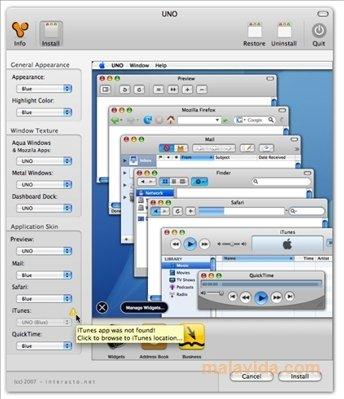 UNO Mac image 1