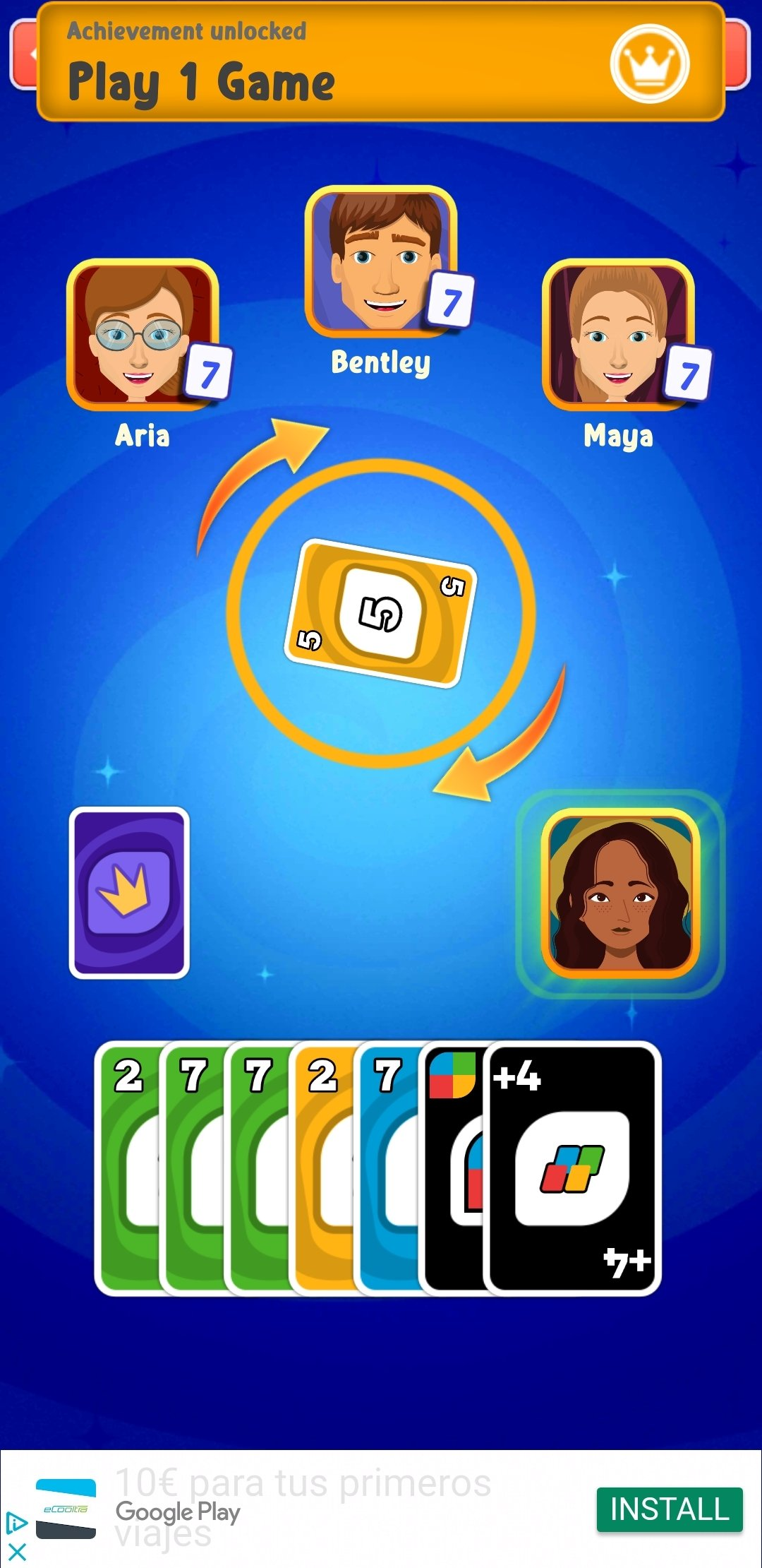uno and friends game free download for pc