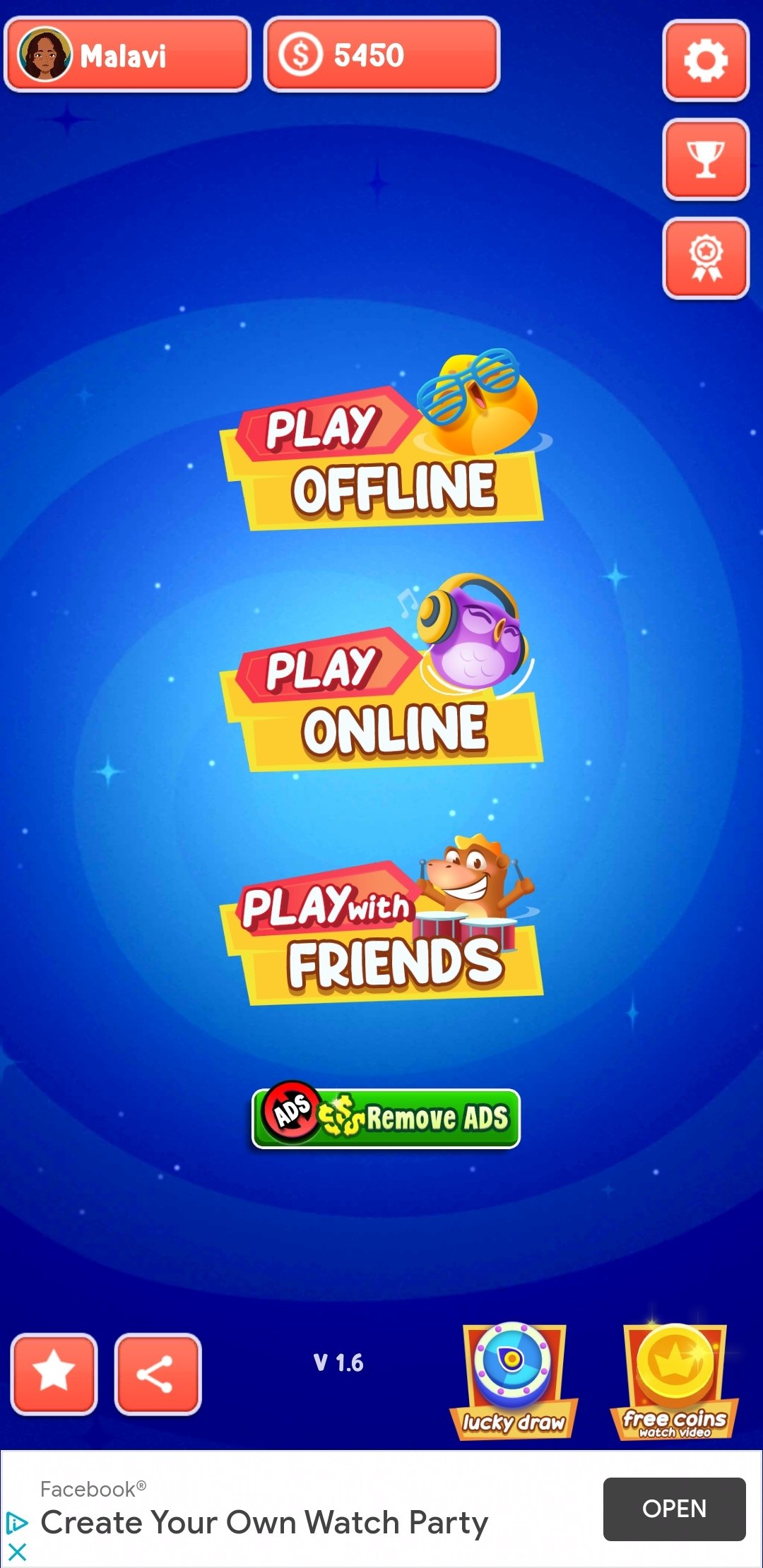 UNO & Friends 3 3 3e - Download for PC Free
