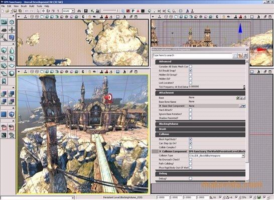Unreal Development Kit image 5