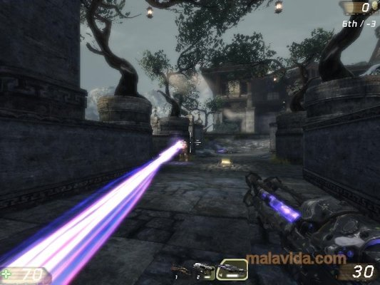 Unreal Tournament 3 - Download for PC Free