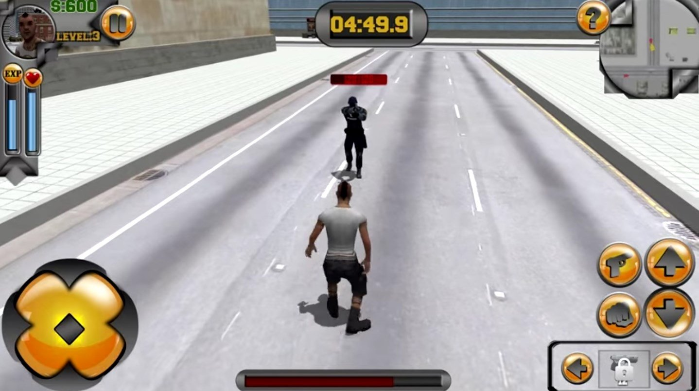 Urban Crime 1 0 - Download for Android APK Free