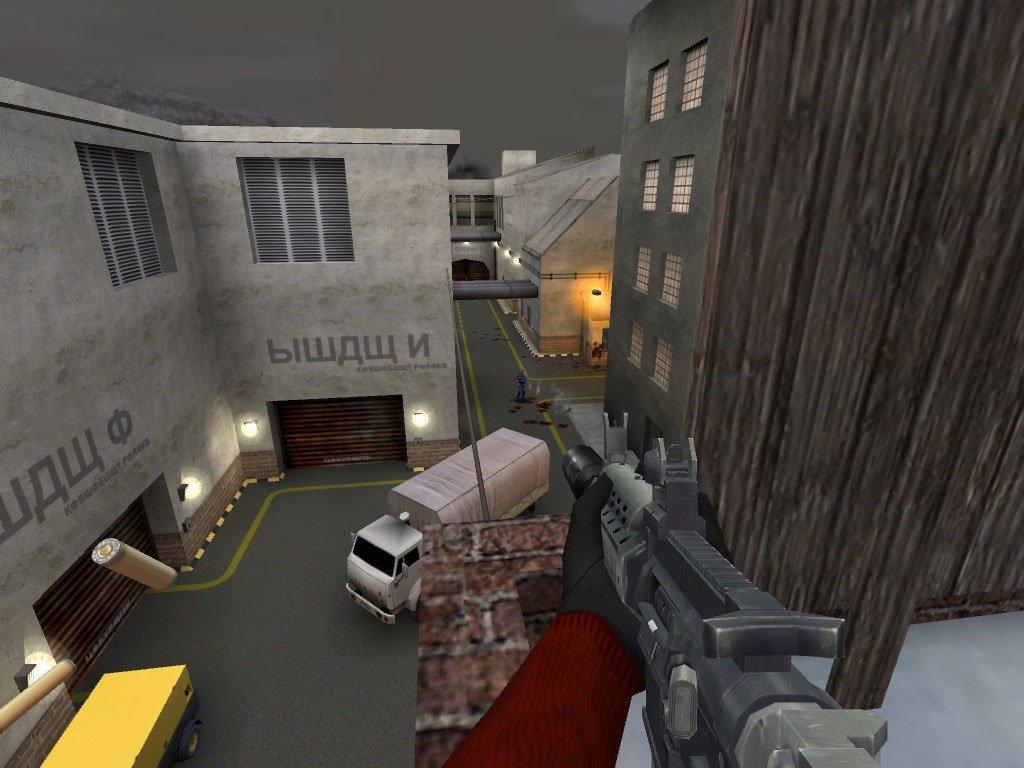 urban terror 4.2 gratuitement